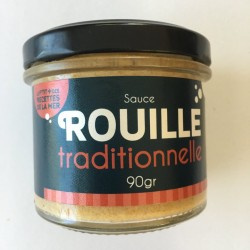 Rouille traditionnelle