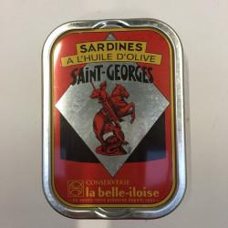 Sardines St Georges à...