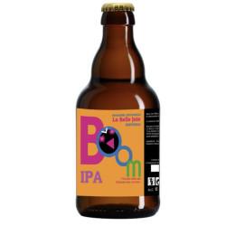 la boom : bière la belle joie