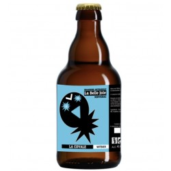 la covale : bière la belle...