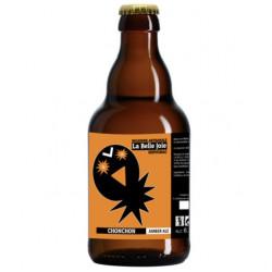 la chonchon : bière la...