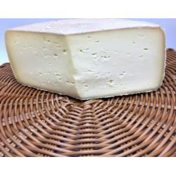 Fromage de vache : la tomme