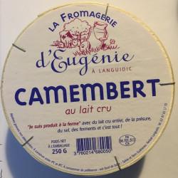 Fromage de vache camembert...