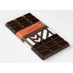 Chocolat force 8