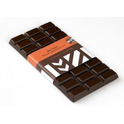 Chocolat pure origine de...