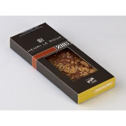Chocolat aux brisures de...