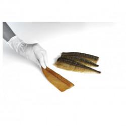 Filets de maquereaux fumés