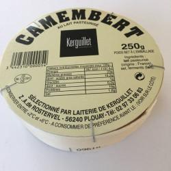 Camembert Kerguillet