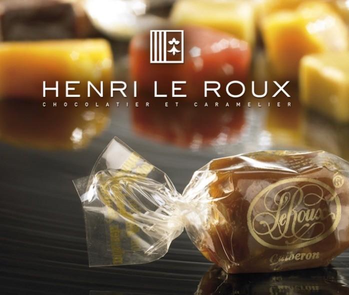 Henri Le Roux chocolats