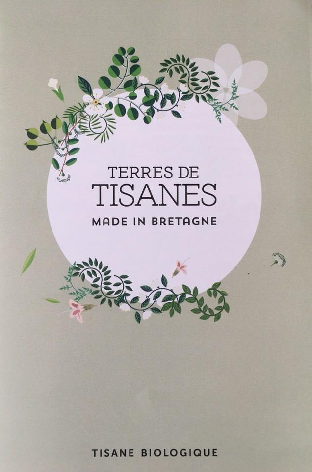Terres de tisanes