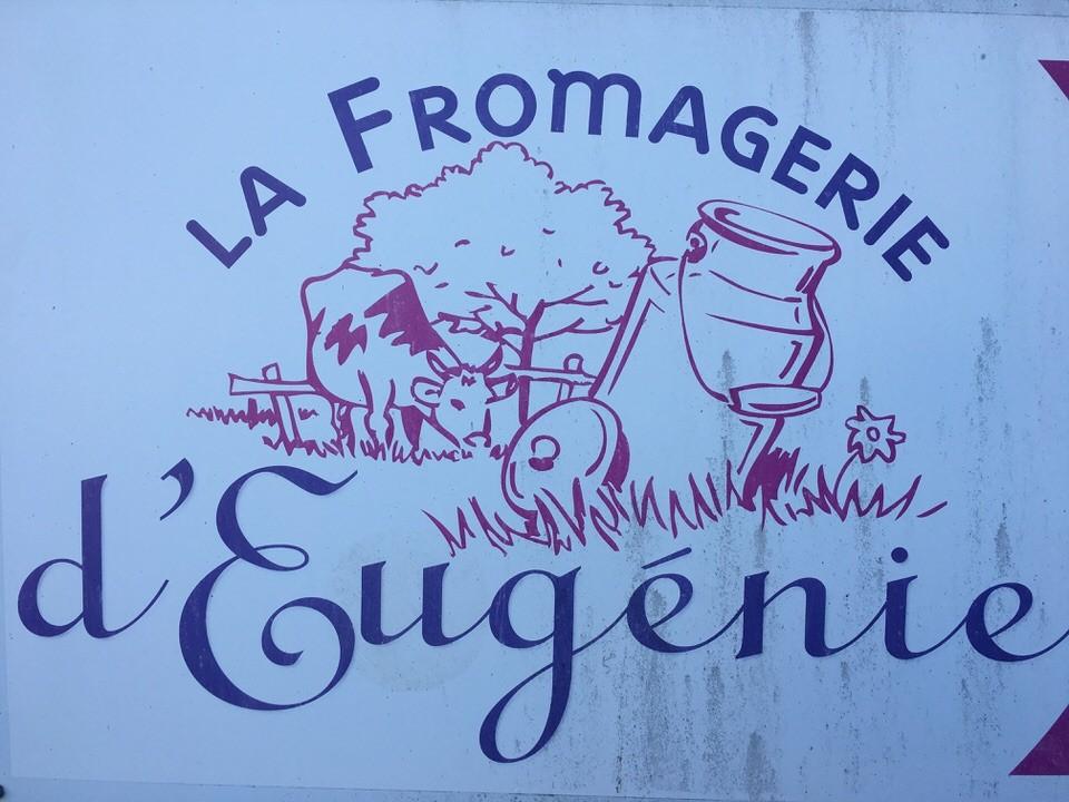La fromagerie d'Eugénie