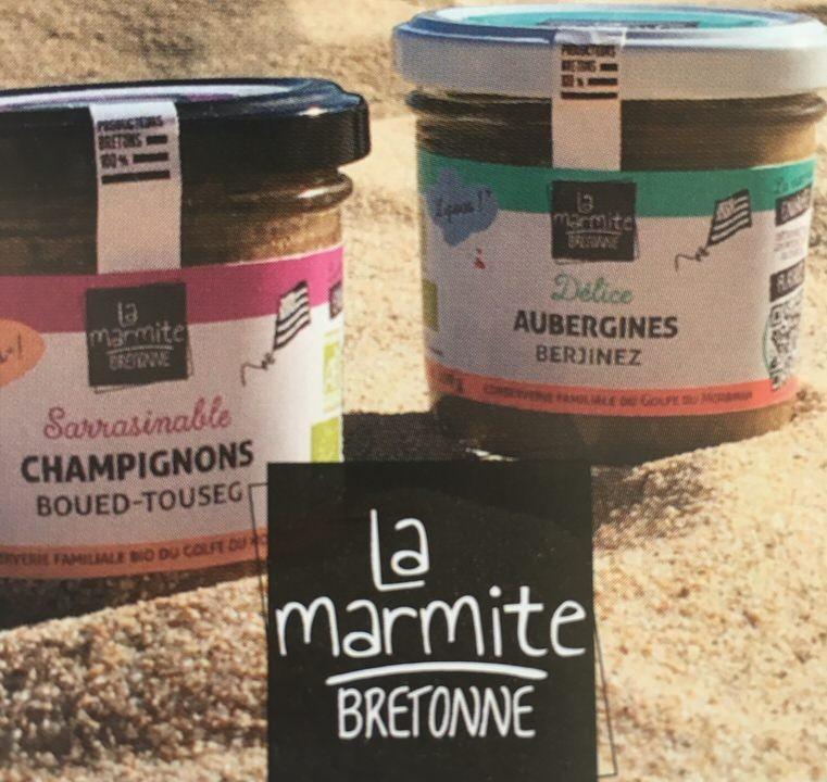 La marmite bretonne