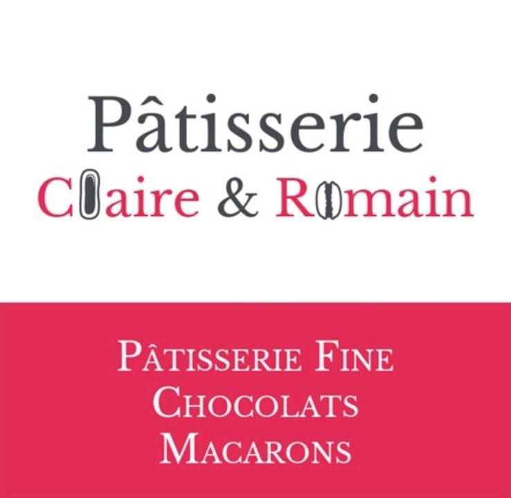 Pâtisserie Claire et Romain